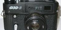 FED-6 TTL