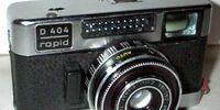 Dacora D 404 Rapid
