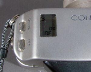 Contax G1 12