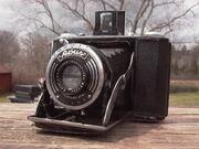 Z99 APUS Semi camera