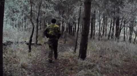 Yugoslavian M68 Summer Camouflage
