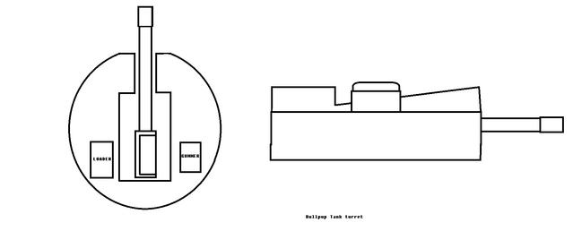 File:Bullpup tank turret.png