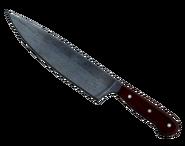 Ilene Knife