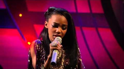 China Anne Mcclain - 'Beautiful' Music Video-0
