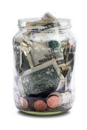 Financial-tip-money-jar