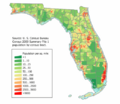 Florida population map.png