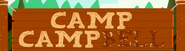 Camp Campbell Sign