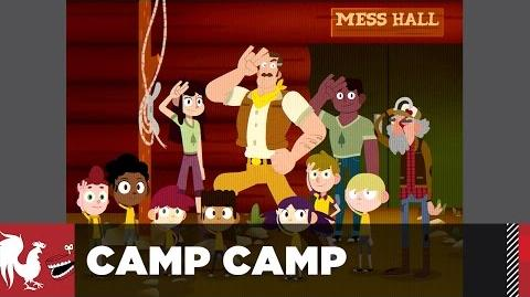 Camp Campbell Wants YOU! – Camp Camp