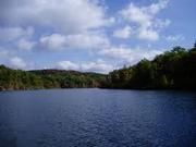 Lake Demigod