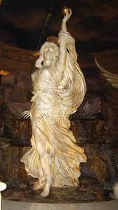 Eris Statue