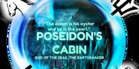 Poseidon's Cabin