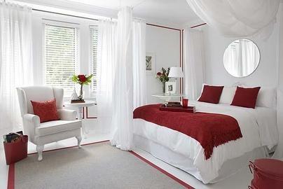 Julia Bedroom