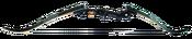 Samara's bow