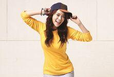 Karas-han-seung-yeon-kang-ji-young-and-lee-min-ki-unionbay-2013-s-s