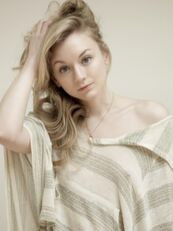 Paige Morris