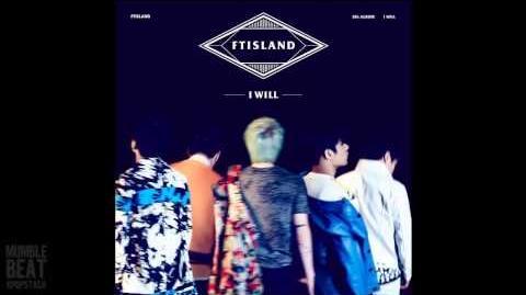 FTISLAND (FT아일랜드) - Pray (Full Audio) 5집 I Will
