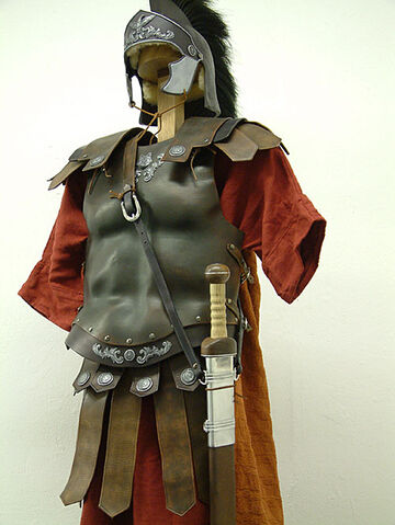File:Ancient roman armor.jpg