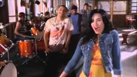 Camp Rock 2 The Final Jam - Brand New Day HD