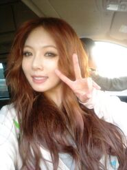 Hyuna-unveils-new-lion-hairstyle yyahi 3