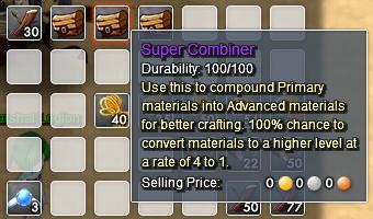 Supercombiner