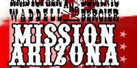 Mission Arizona