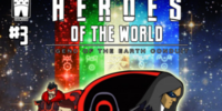 Heroes of the World Issue 3