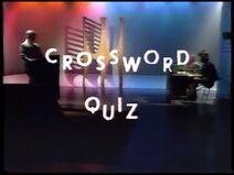 Crossword Quiz (2)