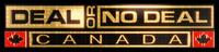 Deal or no Deal Canada Logo