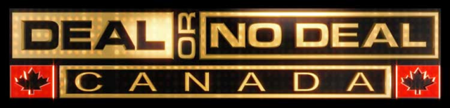 File:Deal or no Deal Canada Logo.png