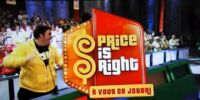 Price is Right: À vous de jouer