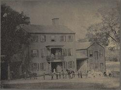 Bell Tavern, Dorchester