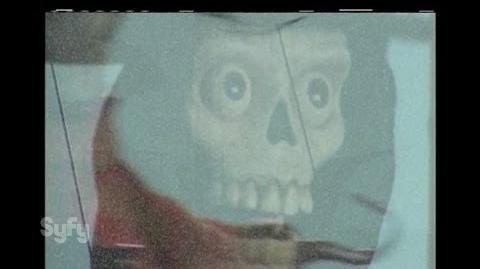 CHANNEL ZERO Trailer 3 HD