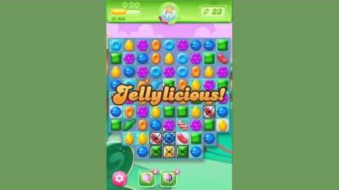 Candy Crush Jelly Saga Level 31-0