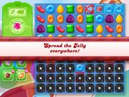 Jelly hard level intro