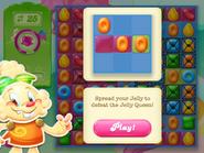 Jelly boss level instruction 1
