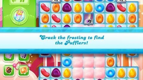 Candy Crush Jelly Saga Level 900 (No boosters)