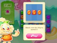 Jelly level instruction 2