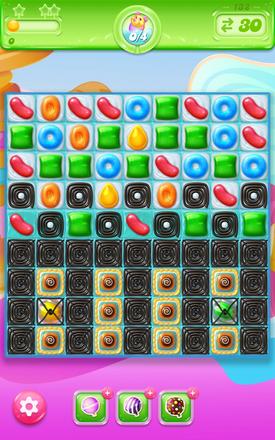 Level 132 Mobile V1