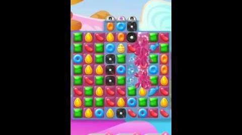 Candy Crush Jelly Saga Level 137 No Boosters