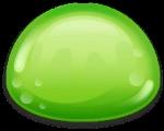 Levelpin standard green