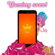JellyQueen-Coming soon on mobile