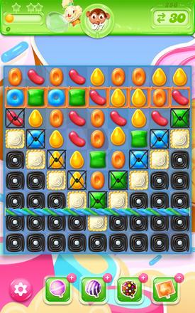 Level 256 Mobile V1