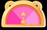 Balloon Ticket icon