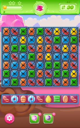 Level 63 Mobile V1-Board 1