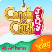Candy Crush Jelly Air Theme-appicon