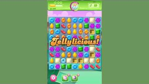 Candy Crush Jelly Saga Level 23 (Version 2)