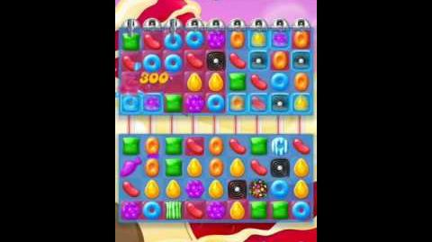 Candy Crush Jelly Level 338 2nd Version