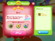 Puffler hard level description web