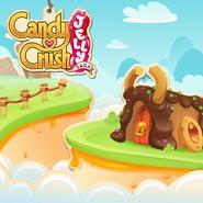 Cookie Crust Cliffs cover