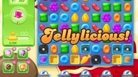 Candy Crush Jelly Saga Level 328
